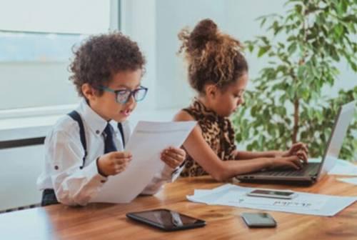 lavoro online da casa per minorenni come guadagnare soldi con bitcoin in nigeria