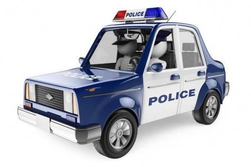 La Polizia Stradale Puo Perquisire La Mia Auto